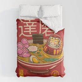 Zen Ramen Comforters