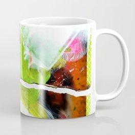 all in your head Coffee Mug