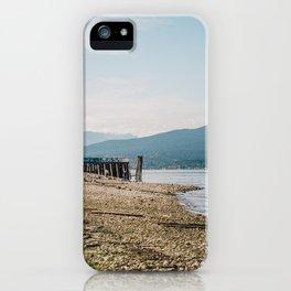 Marine Park iPhone Case
