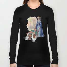 Hambarrow Long Sleeve T-shirt