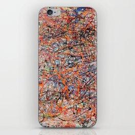 Trainwreck iPhone Skin