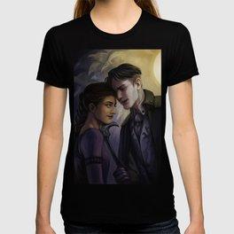 Improvised Intimacy T-shirt