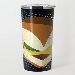 Bite Size Travel Mug