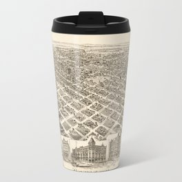 Denison 1891 Travel Mug