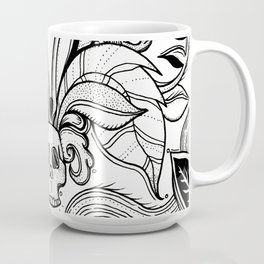 HIGH PRIESTESS Coffee Mug