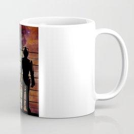 Doctor Who: The Whovian Suspects Coffee Mug
