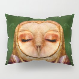 Namaste Pillow Sham