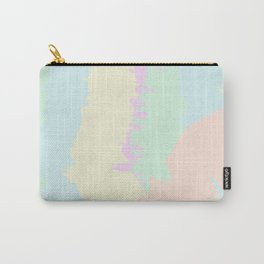 Pastel Punch Carry-All Pouch