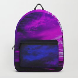 Aesthetic Vibes Backpack