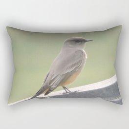 Catcher of the Fly Rectangular Pillow