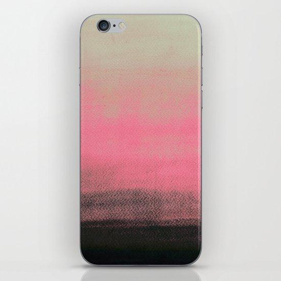 Space Between iPhone Skin