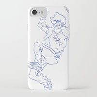 homestuck iPhone & iPod Cases featuring Homestuck by Lance Phillips