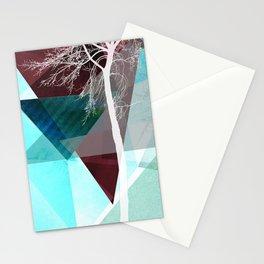 FLAMINGOS P20 Stationery Cards