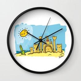 playita Wall Clock