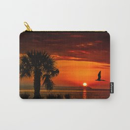 Take me to the sun Carry-All Pouch
