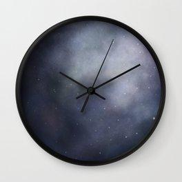 Galaxy Series Wall Clock