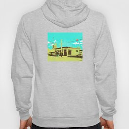 45TH AND STARK Hoody