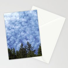 And then the World Ended Stationery Cards