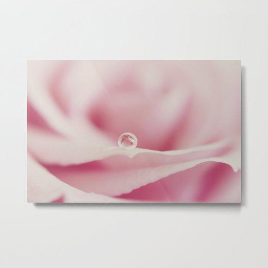The roses jewel Metal Print