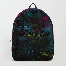 Unusual Space Backpack