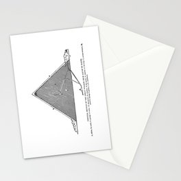 The Great Pyramid Stationery Cards