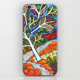 Ruscello iPhone Skin