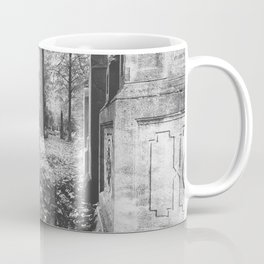 No Life Without Death Coffee Mug