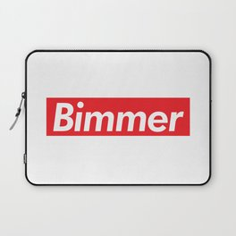 Supreme Fast Cars Laptop Sleeve
