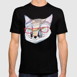 Mr Fox T-shirt