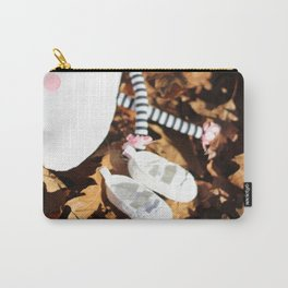 I'll do things my way Carry-All Pouch