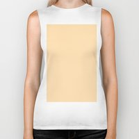 navajo Biker Tanks featuring Navajo white by List of colors