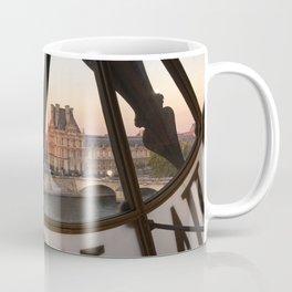 Timeless Sunset  Coffee Mug