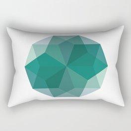 Shapes 011 Rectangular Pillow