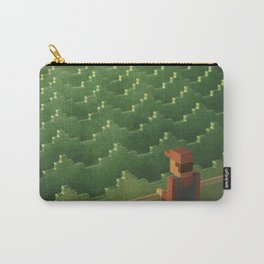 Boulevard of broken games ft. Mario Carry-All Pouch