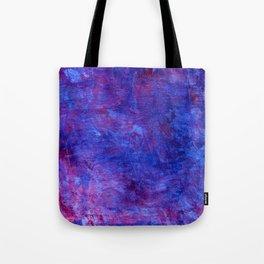 purple miracle Tote Bag