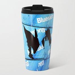 Skinned  Travel Mug