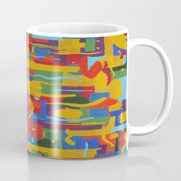 protocol Coffee Mug