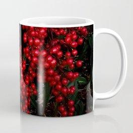 Heavenly Bamboo Coffee Mug