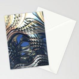 CRÉATURE ÉTRANGE 14 Stationery Cards