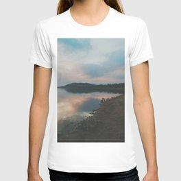 Big Bear Lake, CA T-shirt