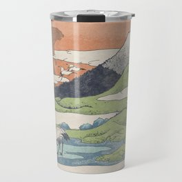 Godzilla Atom Travel Mug