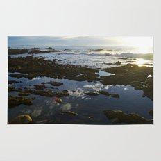 San Pedro at Low Tide Rug