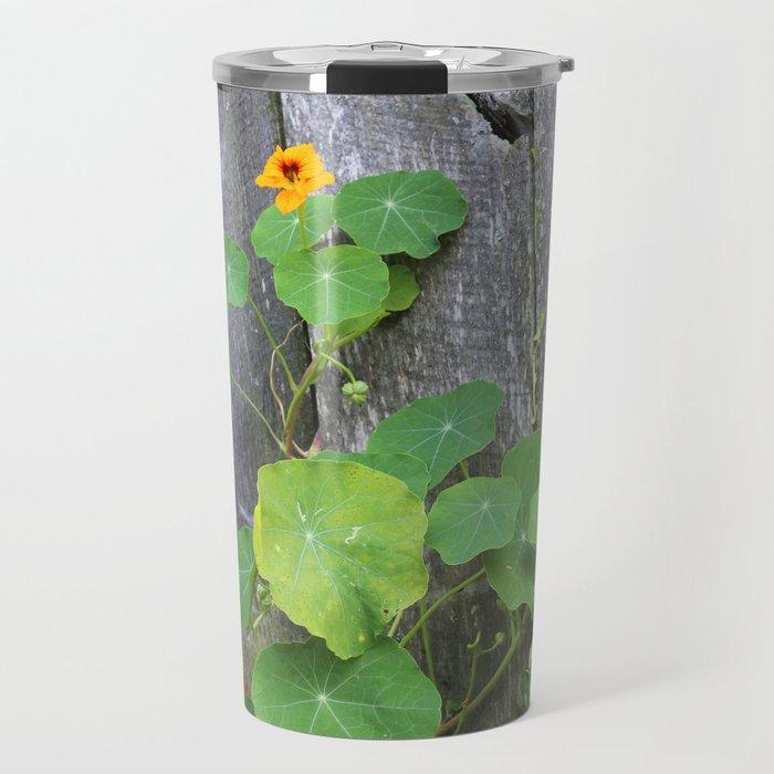 The Garden Wall Travel Mug