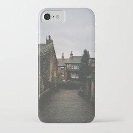 Haworth iPhone Case
