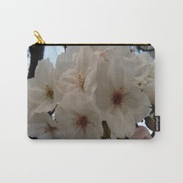 flower and light  - Cherry tree 1 Carry-All Pouch