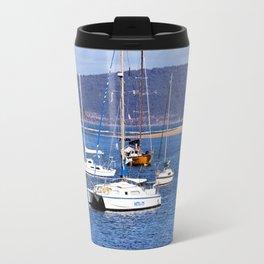 Booker Bay Travel Mug