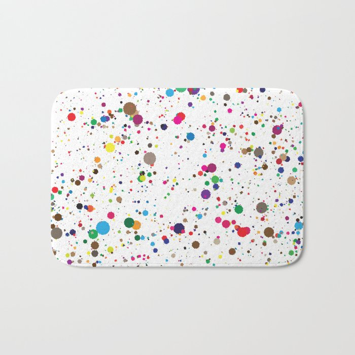 I Know There's Gonna Be Good Times Bath Mat