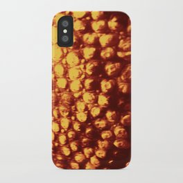 Croc Abstract V iPhone Case