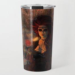 Soul Fire Travel Mug