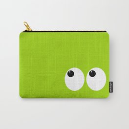 Eyes #1 Carry-All Pouch